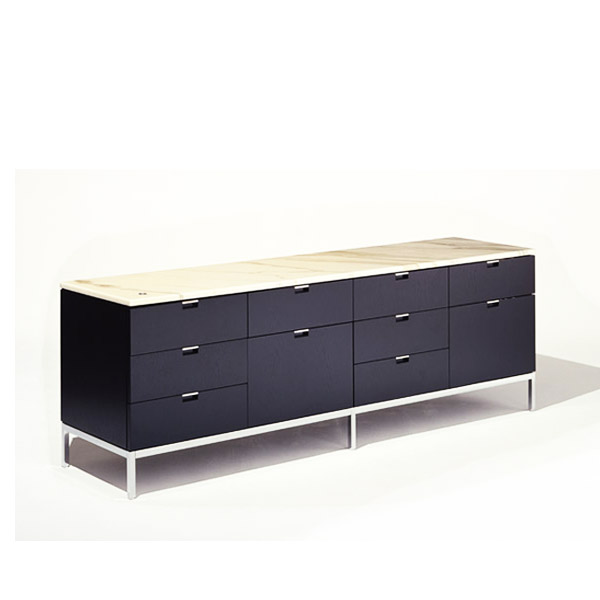 Knoll Credenza Modern Furniture Houston Texas Contemporary