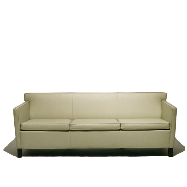 Krefeld Settee And Sofa Modern Furniture Houston Texas