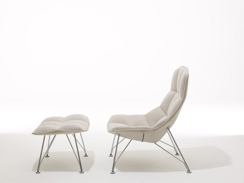 Jens And Laub Lounge Collection Modern Furniture Houston