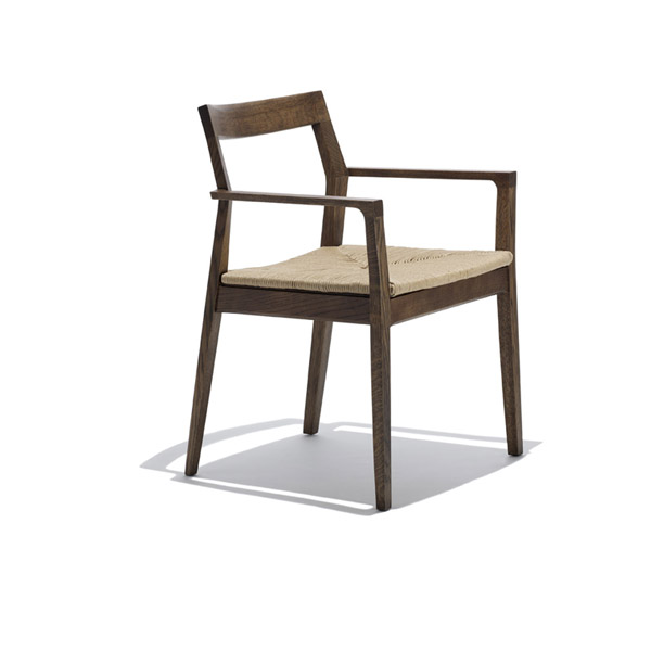 Krusin Lounge and Side Chair | Modern Furniture Houston Texas