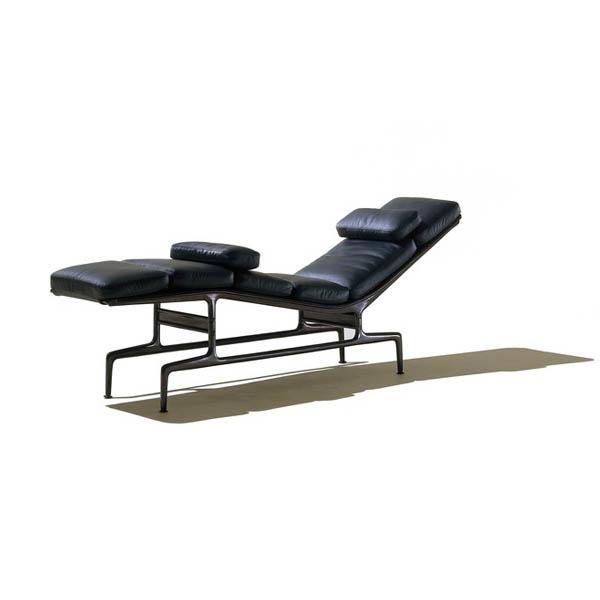 Eames chaise modern furniture houston texas - Chaise eames herman miller ...