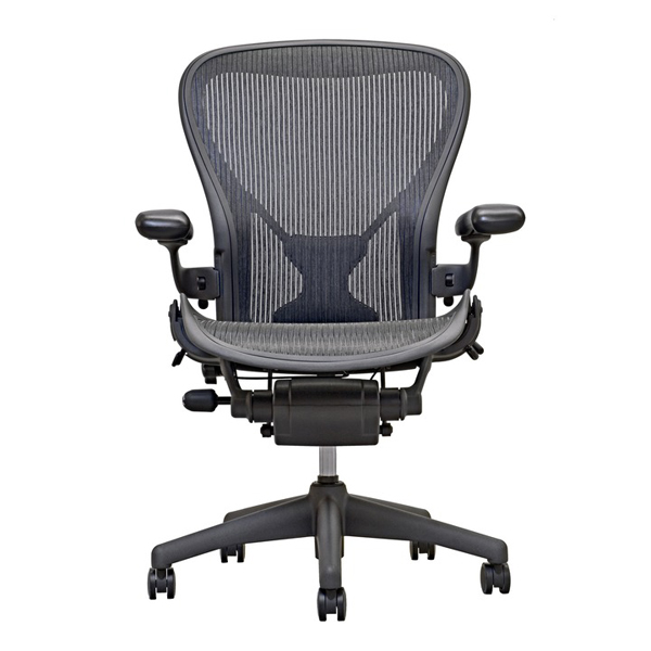Herman Miller - Aeron Chair | Modern Furniture Houston Texas
