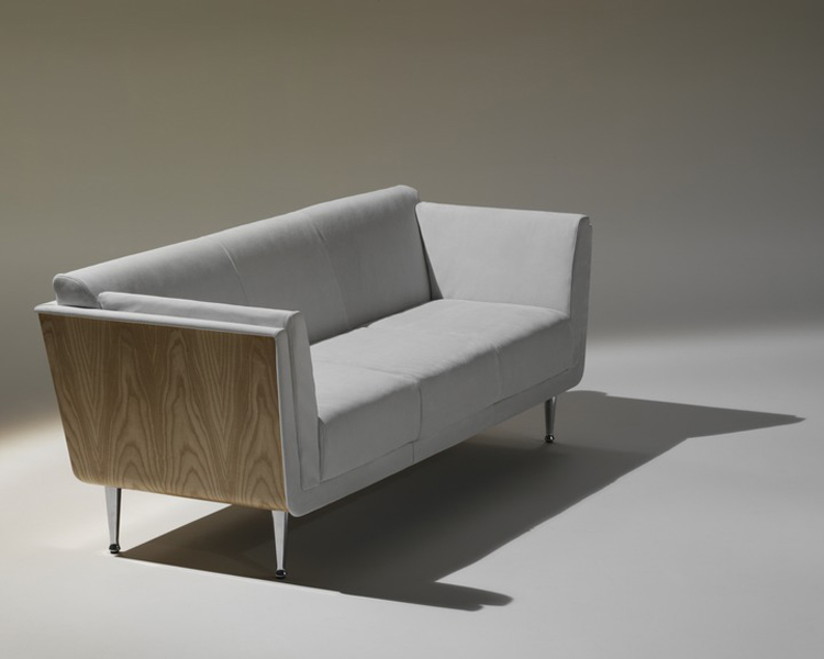 Goetz Sofa Modern Furniture Houston Texas Contemporary