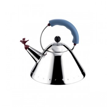 MG Tea Kettle