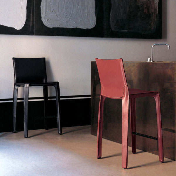 Cab Barstools Modern Furniture Houston Texas
