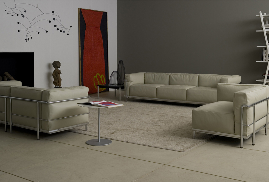 Lc3 modern furniture houston texas contemporary for Z furniture houston